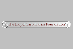 lloyd-carr-harris-foundation